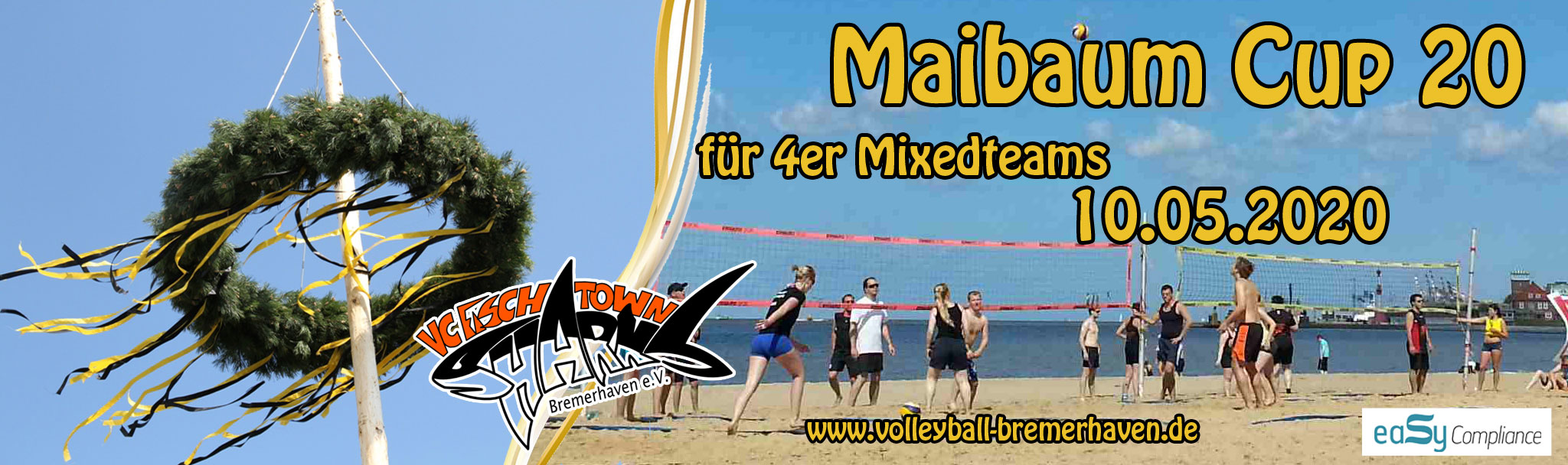 Volleyballturniere